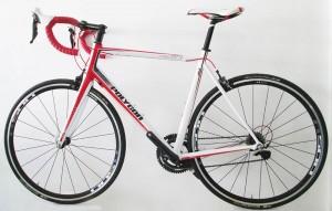 Road Bike aloy frame