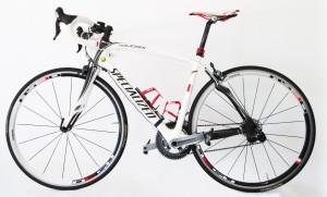 Road Bike full carbon