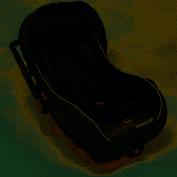 car seat 6-12 bulan