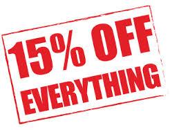 15-discount